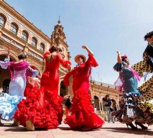 cultura e tradições espanholas