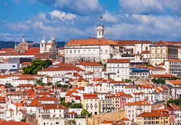 Custo de vida em Coimbra