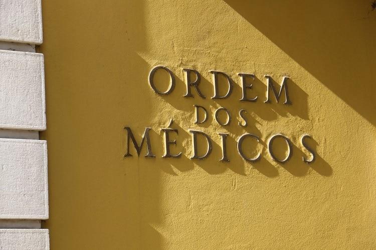 Inscrição na Ordem dos Médicos em Portugal regional