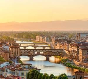 Morar em Florença