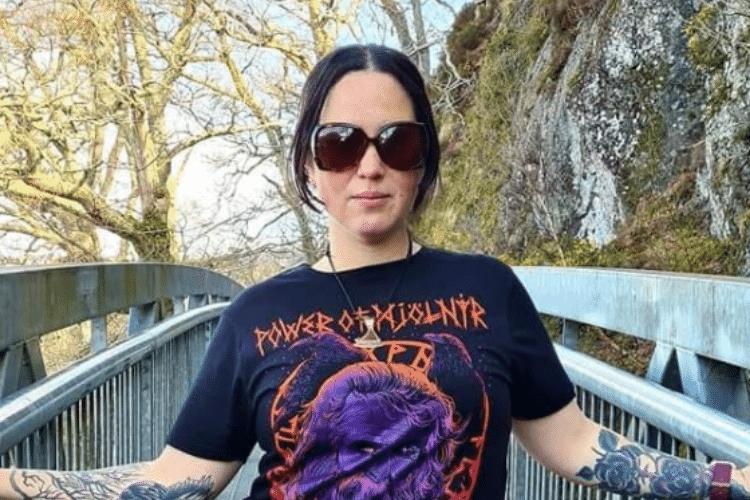 Morar na Escócia depoimento da Luana Rokkum