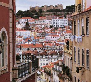 quartos para alugar em Lisboa