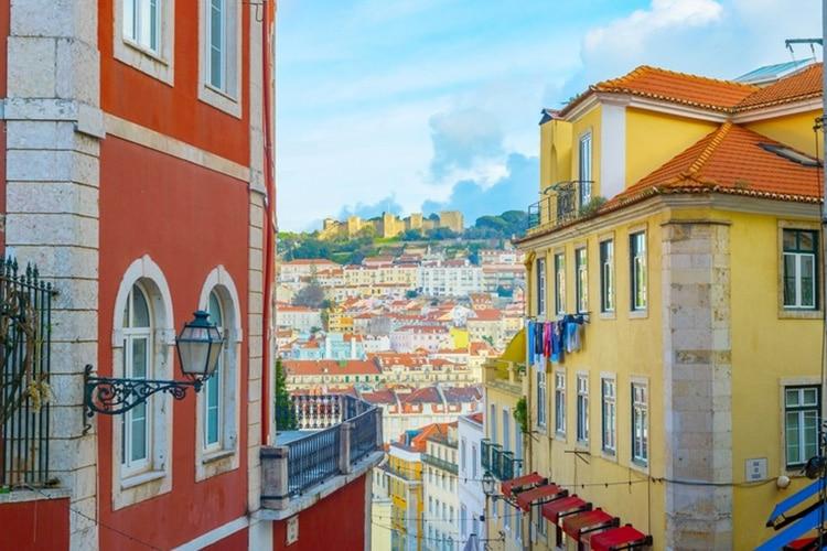 Viver em Portugal com visto D7