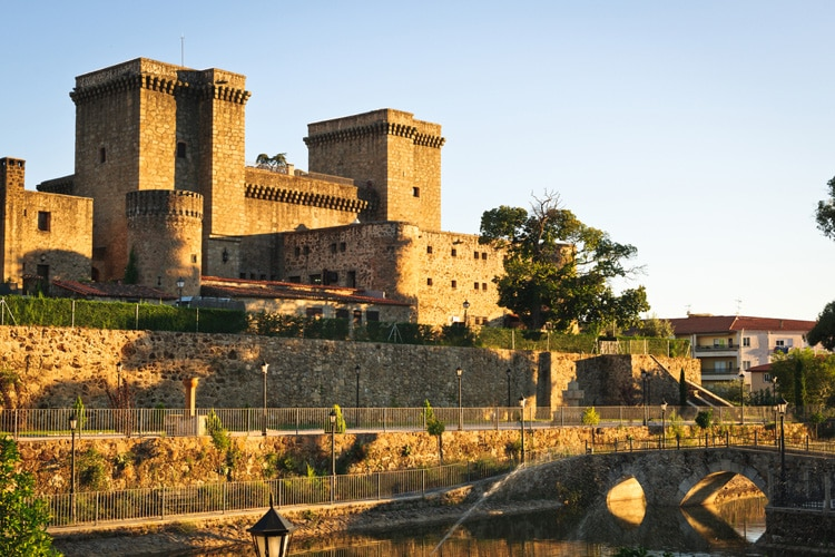 Cáceres, uma das cidades mais baratas da Espanha