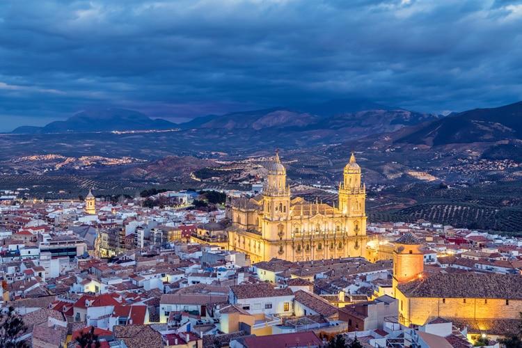 Jaén, uma das cidades mais baratas da Espanha