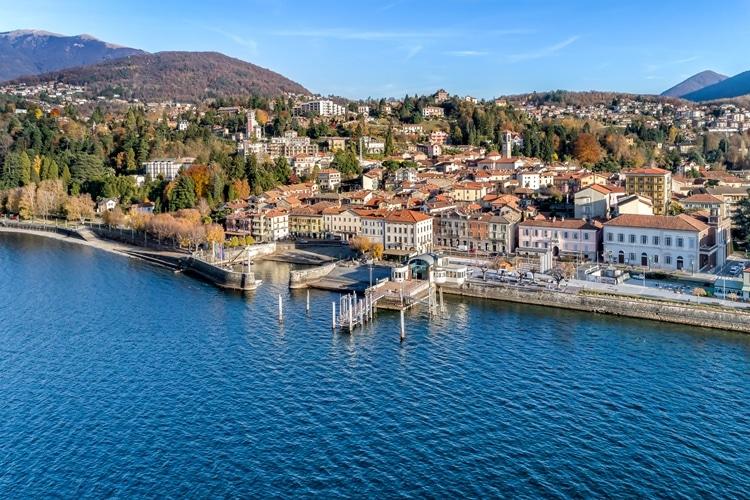 Cidades mais caras da Itália Varese