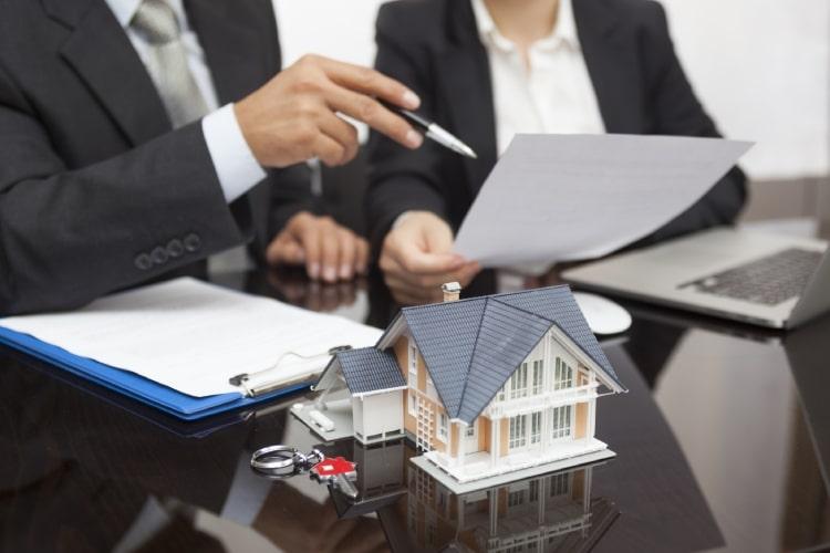 Contrato financiamento de casa em Portugal
