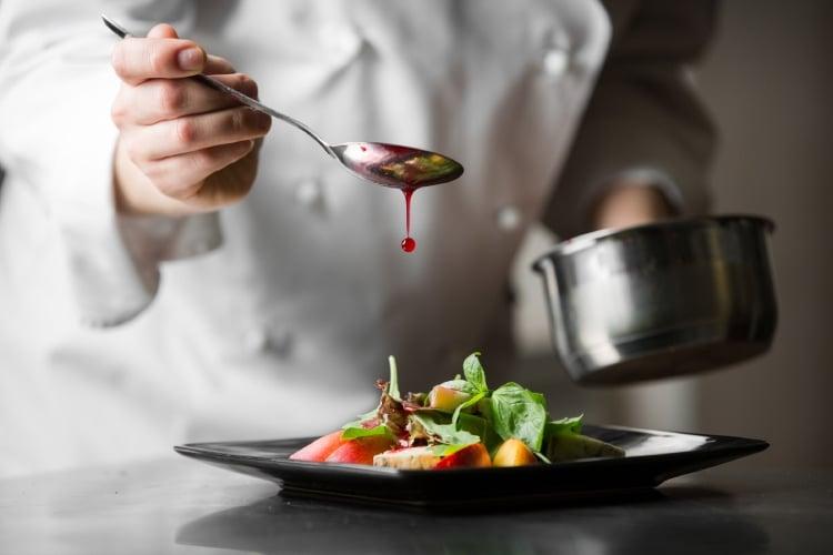 Curso de gastronomia em Portugal