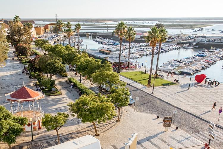 Custo de vida em Faro