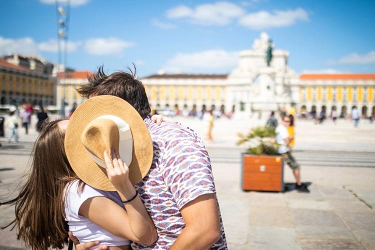 Eu brasileira, o marido português: como é nosso casamento