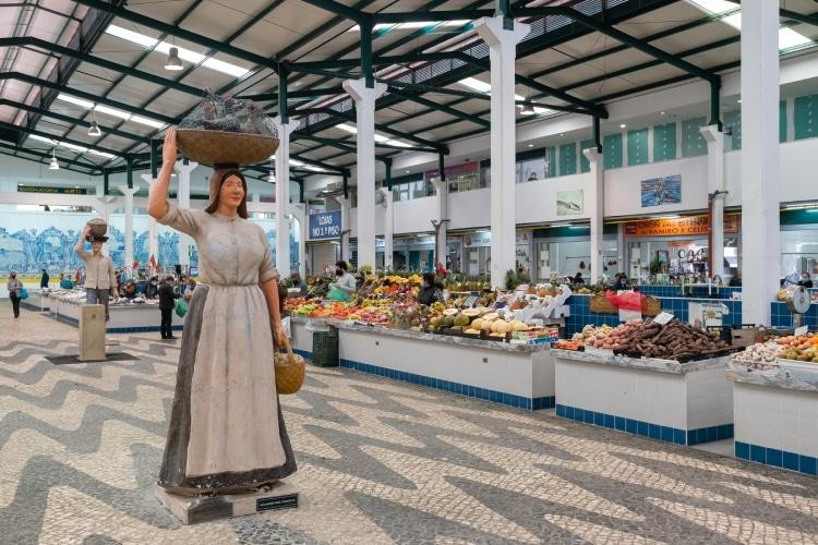 Mercado de Setúbal
