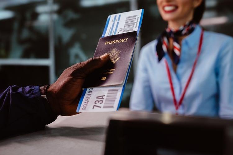 Companhias aéreas para viajar do Brasil para a Espanha
