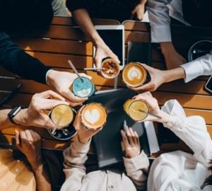 Café em Portugal