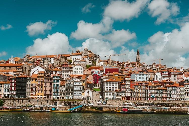 Pedidos de Golden Visa em queda em Portugal