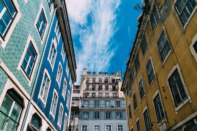 Prédios apartamentos para alugar em Lisboa