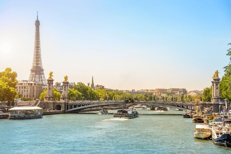 Qualidade de vida em Paris