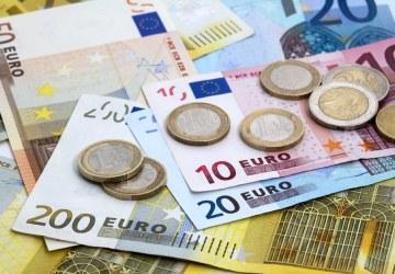 Cotação do Euro