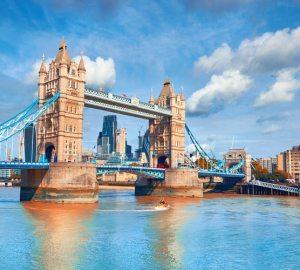 Melhores cidades da Inglaterra
