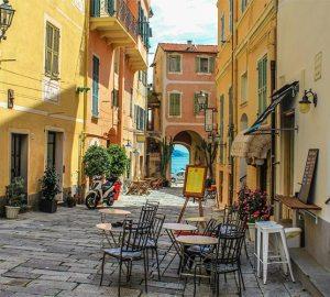 vale a pena morar na Itália