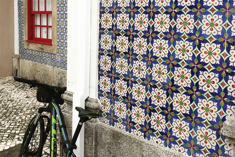 explorar Portugal de bicicleta