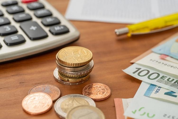 Quanto dinheiro levar para Europa calculo
