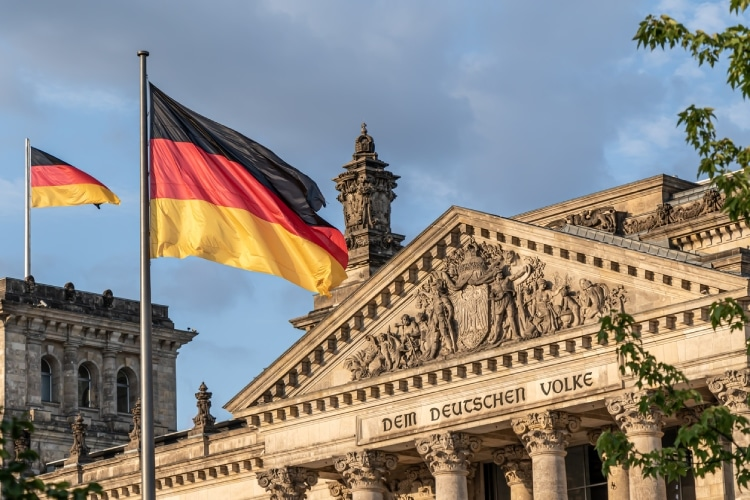 Solicitar a cidadania alemã na Alemanha
