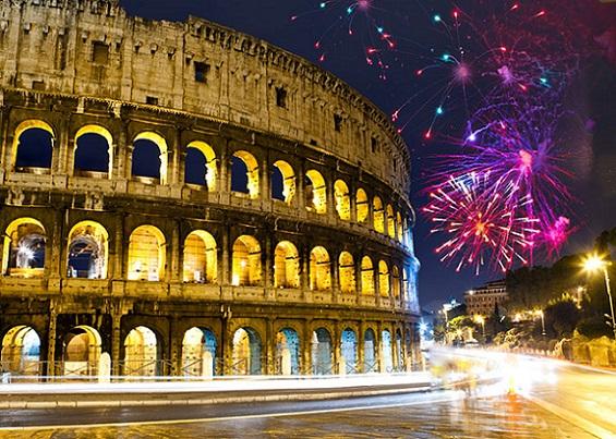 Resultado de imagen para año nuevo en italia sin copyright