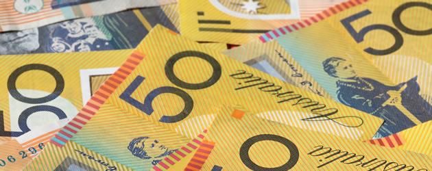 how to convert euro to australian dollars