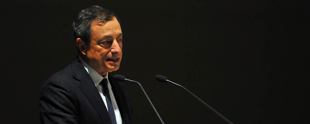 Mario Draghi One