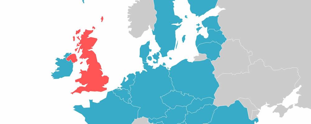 UK Europe