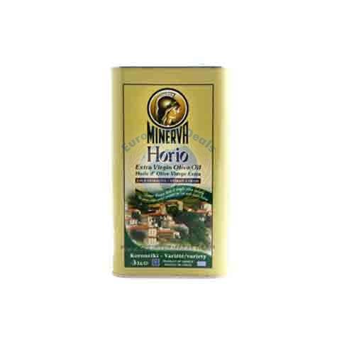 Minerva Olive oil online