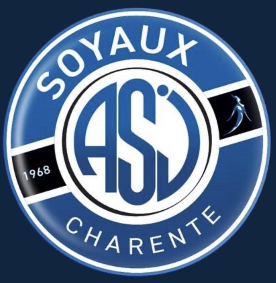 ASJ SOYAUX CHARENTE