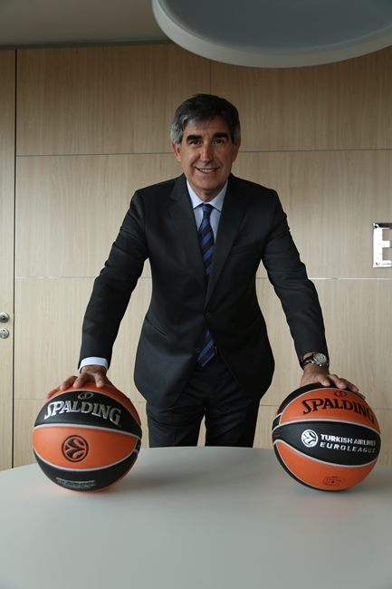 """Clubs are not a prize, but the ones who decide""""   Eurohoops"""