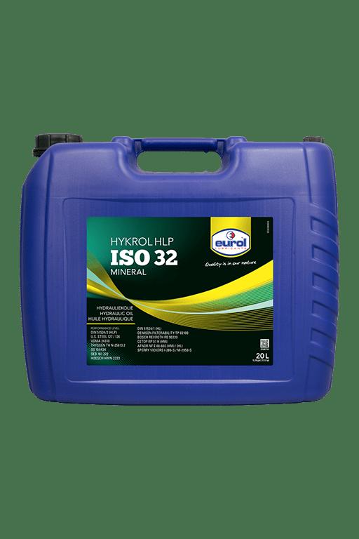 Eurol Hykrol HLP ISO 32 Арт. E108710-20L