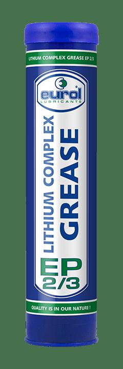 Eurol Lithium Complex Grease EP 2/3 Арт. E901300-400G
