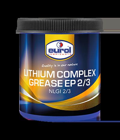 Eurol Lithium Complex Grease EP 2/3
