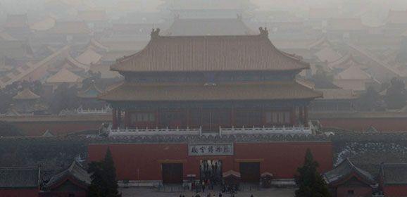 contaminación del aire / COP25