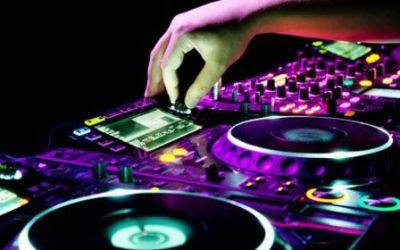 Como DJ Nano alegra las tardes de cuarentena a miles de españoles