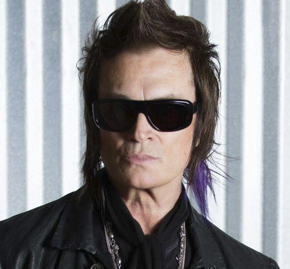 Glenn Hughes vuelve a la carretera con Deep Purple