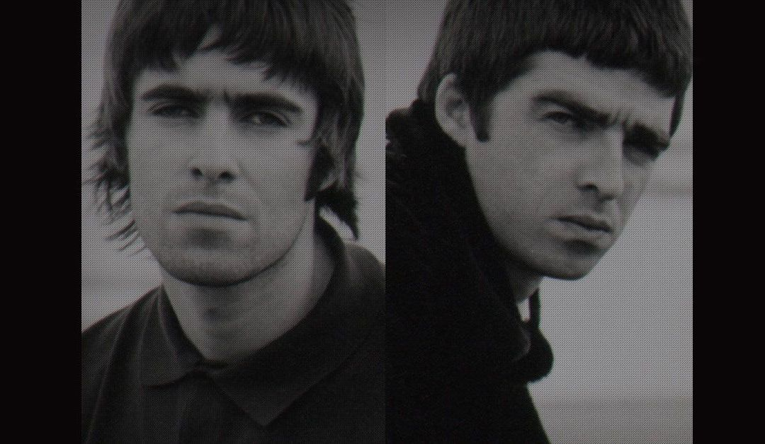 Noel Gallagher desentierra 'Don't Stop', demo escondido de Oasis y Liam se enoja
