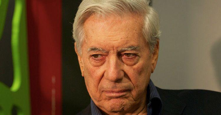 Vargas Llosa: Latinoamérica se jodió con la Independencia