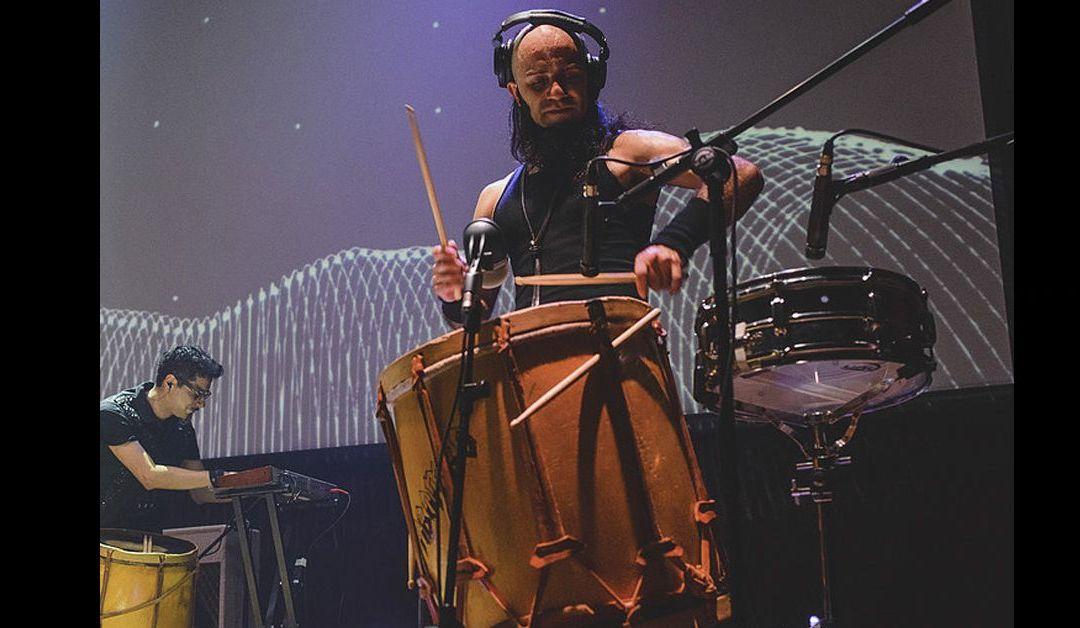Los argentinos Tremor vuelven con un estimulante folclore electrónico
