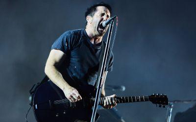 Nine Inch Nails regala Ghosts V y VI para unir a sus fans antisociales