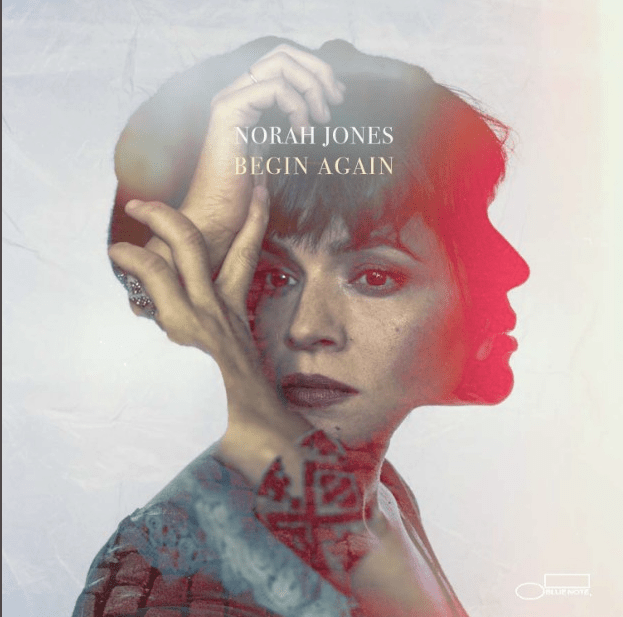 norah Jones nuevo disco BeginAgain