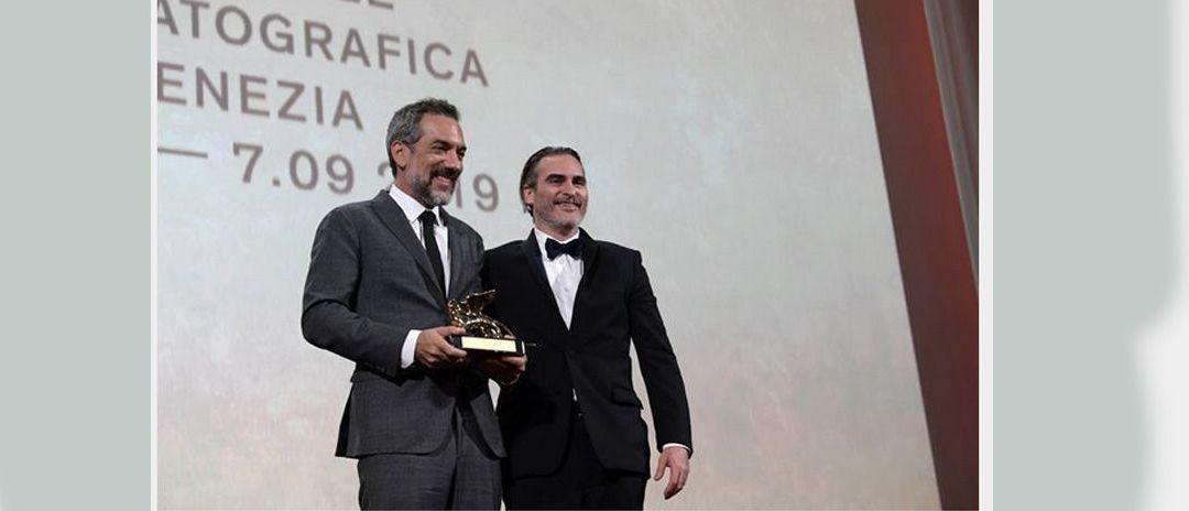 Mostra de Venezia: Joker gana el León de Oro y Polanski al jurado