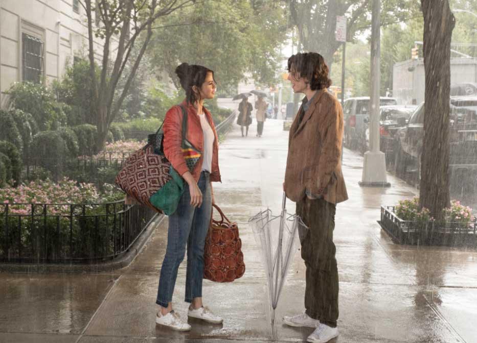 Estrenos: Woody Allen homenajea a Nueva York con una hermosa comedia