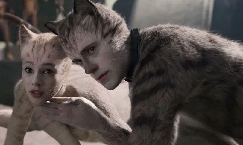 Estrenos: Cats, La Verdad y una polémica comedia francesa
