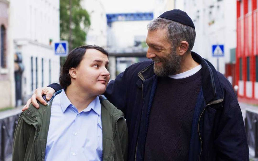 Especiales: la comedia francesa que nos da un baño de realidad sobre el autismo