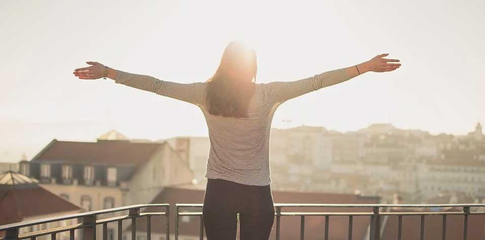 Envía tu foto desde el balcón a PhotoEspaña y participa en la expo del verano