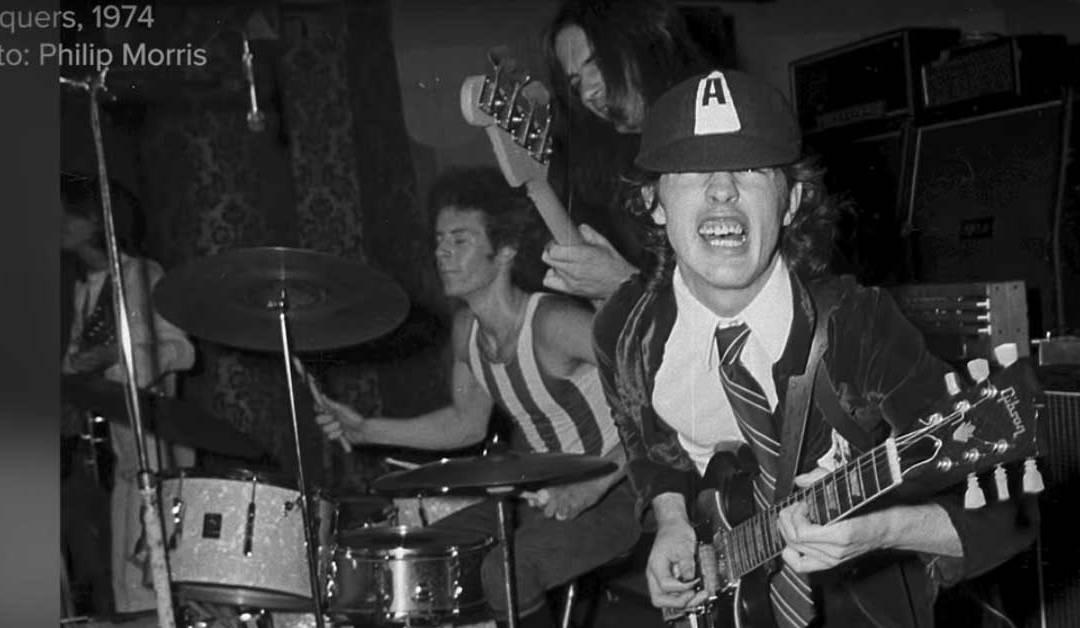 nuevo documental explora los inicios de AC/DC en Sydney